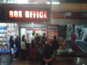 Time Travel Box Office