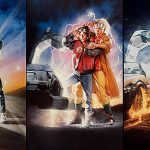 Back To The Future Shop