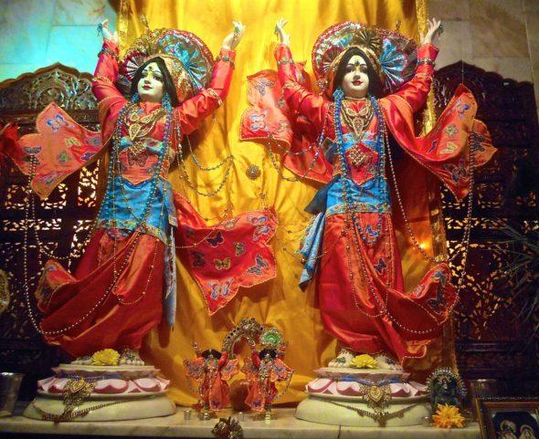 Krishna mahabhatata