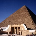 Ancient Egypt And Time Travel – The Pyramids