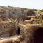 Seven Sleepers Cave-The Real Story