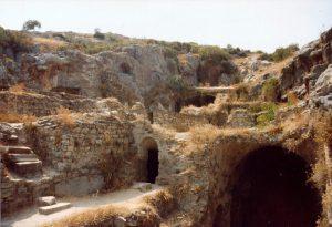 sleepers cave