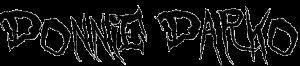 donnie darko logo
