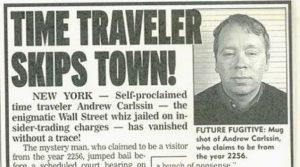 Andrew Carlssing