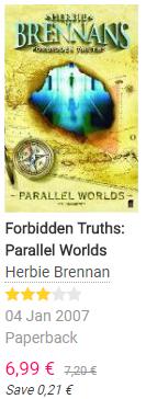 Forbidden Truths