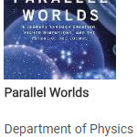 Time Travel Theory Books