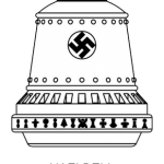 the nazi bell