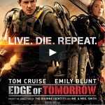 Live.Die.Repeat.:Edge Of Tomorrow – Film Review