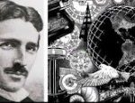 Nicolas Tesla and Time Travel