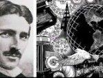 Nicolas Tesla and Time Travel