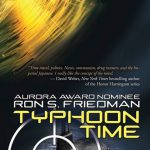Typhoon Time By Ron Friedman - My Review