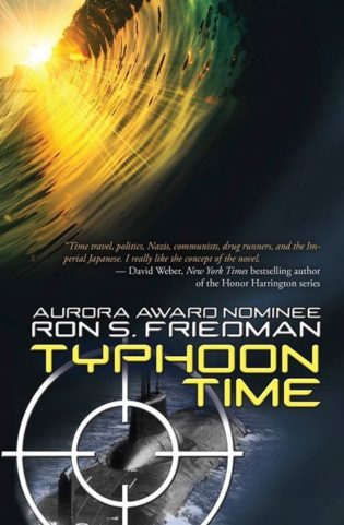 Typhoon Time by Ron Friedman