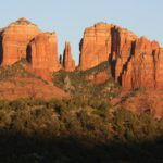 Sedona Time Portal To Another Dimension?